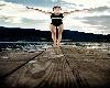 Hight Jump 2012: Rozhovor s Annou Bader-nejlepší skokankou do vody na světě