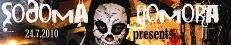 Horrorcore rap přichází s další novinkou v podání Sodomy Gomory!