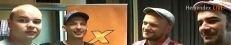 Nové album A.M.O vyjde 30.9. Poslouchej první ukázku