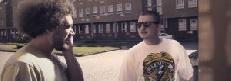 Gey & Fatte – Neviditelný. Poslední singl z chystané desky.