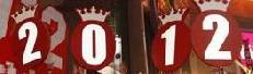 Vše nejlepší v roce 2012! Na co se můžeme těšit tenhle rok?