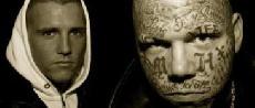 Sedmičku obsadí v sobotu striktní rap v podání německých Goodfellas Mafia a Ruffiction