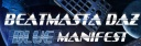 BeatMasta Daz posílá Blue Manifest