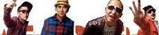 Far East Movement v Praze předvedou své zbrusu nové album Dirty Bass