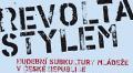 Revolta Stylem - další knižní sonda do hip hopové komunity