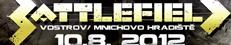 Battlefield Open Air 2012 již 10. sprna! Sleduj info