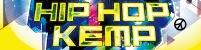 Chapeau Rouge&Backspin Freestyle Corner na Hip Hop Kempu:Chop se majku a ukaž co je v tobě!