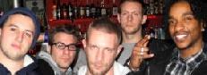 Francouzští 3.80 Paradox přivezou striktní hip hop na 3 české zastávky už tento týden