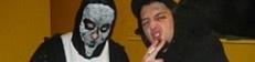 Co si letos dát horrorový haloween se Sodomou Gomoru a Street Machine?