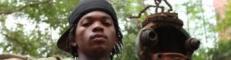 MC Burney z Ugandy použil pecku od Prago Union a udělal novej track ve své mateřštině