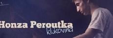 Honza Peroutka vydává  svou jazzrapovou Klukovinu a album pokřtí už 20.5.  společně s Restem, Fattem, Larou 303, Martinem Svátkem, kapelou a hromadou dalších hostů