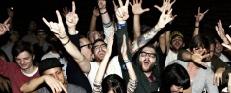 Projděte si zásadní okamžiky poločasu Red Bull Music Academy