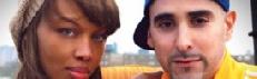 Čerstvá novinka z Brooklynu: singl Fun4You od M-TRI & DJ Leecy T