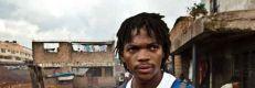 Ugandský Burney Mc startuje svou českou návštěvu na Freestyle Mondays a pak zamíří na Hip Hop Kemp!