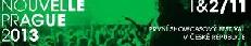 Nouvelle Prague-nový koncept showcase festivalu!  Premiéru hudební konference zakončí v sobotu Dilated Peoples