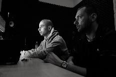 """Tenki & C-Gun€"""" rapový experiment z Ostravy o sobě dává vědět prvním klipem."""