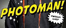 Photoman! - První fotokomiks!