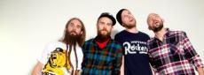 Looptrop Rockers hlásí na Boombox mejdlo vyprodáno už víc než týden před koncertem