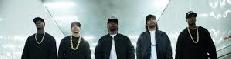 Tip na hip hopový biják: Našláplý Dope a Straight Outta Compton o cestě kapely N.W.A.