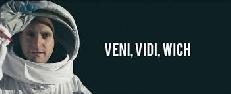 V prodeji je nové album DJe Wiche Veni Vedi Wich. Zkoukni ochuntávku v podobě klipu One More Time s Martinem Svátkem na vokálu!