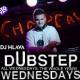 2.NAROZENINY DUBSTEP WEDNESDAYS - DJs: HLAVA, LU2, THEM DARNED TEENAGERS,RESTAGE