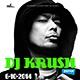 DJ KRUSH (JAP)
