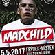 Madchild Can, Joe Handaxx & DJ 3illa Cz, Dj Fliptyck Cz