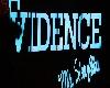 Evidence (USA) live v Lucerně! 21/05/09