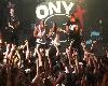 The Hip Hop No. 11 s Onyx Live! 22/05/10
