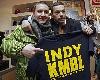 Indy KMBL Release párty 17/12/11