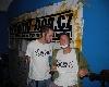 Freestyle Mondays s Kenas&N8 15/8/2011