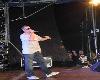 Wars hip hop festival
