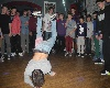 Hip Hop Olympiáda: Break dance battle na Soulgasm Light