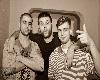 Ty Nikdy label Live 24/03/12