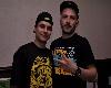 LA4, DJ Pufaz, MC Gey + DJ Fatte, Kenny Rough (BPM) -13.3.2012