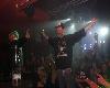 HIP HOP 4EVER! Vánoční díl 21/12/2012 (Zemi)