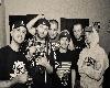 KHOMATOR & SAFARI - Live rap show 14/12/13