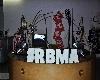Red Bull music academy night 2015 14/02/15