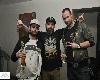 DJ WICH + LA4 Panorama tour  07/03/15